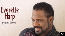 Everette Harp Revives Traditional Jazz Sound on 'First Love'