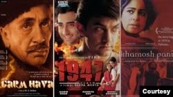 نہ صرف ہالی وڈ بلکہ برطانوی فلم انڈسٹری اور خود برصغیر کی فلم انڈسٹری نے بھی آج سے 74 سال قبل ہونے والے واقعات پر مبنی فلمیں بنائیں۔