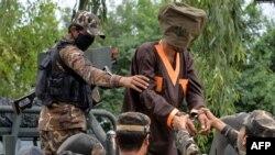 د افغانستان ملي امنیت وايي چې د داعش ډلې په ضد یې عملیات روان دي