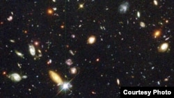 Researchers Combing 100,000 Galaxies Find No Sign of ET