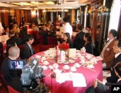 亚洲协会香港中心讨论美国亚洲政策