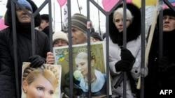 Visoki funkcioneri EU bojkotuju evropski fudbalski šampionat u Ukrajini zbog hapšenja i tretmana bivše premijerke Julije Timošenko
