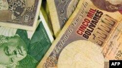 Từ ngày mùng 1 tháng Giêng chính phủ sẽ áp dụng tỷ lệ hối đoái cố định 4,3 bolivar cho 1 đô la Mỹ