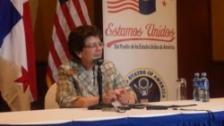 U.S.- Panama Trade Relations