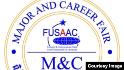 Fulbright and Undergraduate State Alumni Association of Cambodia (FUSAAC)