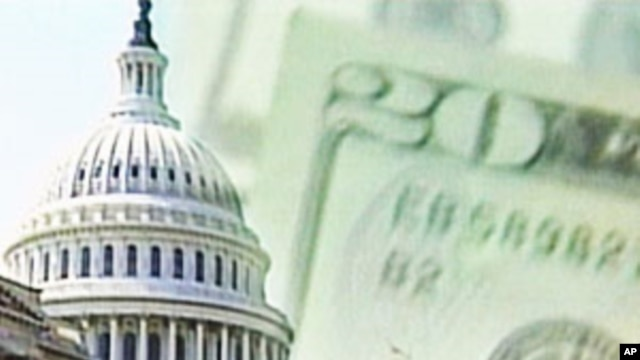 Competing US Deficit Reduction Proposals Debated
