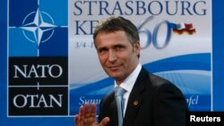 Pimpinan baru NATO, Jens Stoltenberg (Foto: dok).