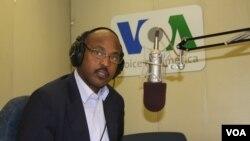 wasiirka Arr. Dibedda Somaliland