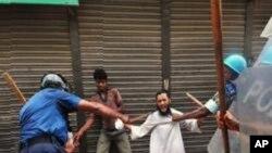 بنگلہ دیش: جماعت اسلامی کے تین سوکارکن گرفتار
