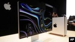 Apple ha solicitado al gobierno estadounidense que elimine los aranceles a sus productos.