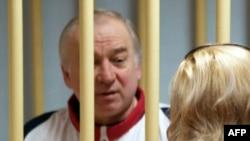 Сергія Скрипаля судили в Росії за шпигунство