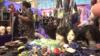 Wata kasuwar baje koli a Jamhuriyar Nijar