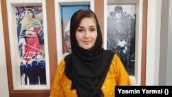 یاسمین یرمل کے مطابق گزشتہ 20 برسوں میں افغانستان میں ایک نوجوان نسل تیار ہوئی ہے جس کی سوچ ترقی پسند ہے۔