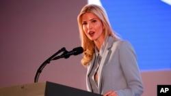 川普總統女兒伊萬卡川普