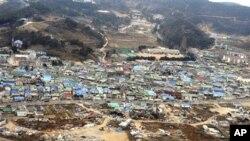 Тензиите растат на Корејскиот Полуостров