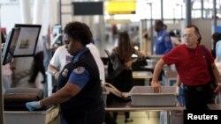 Sjedinjenje Države počele su preglede putnika koji iz Vuhana pristižu na međunarodneaerodrome