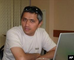 """Husniddin Qutbiddinov """"Ozodlik"""" radiosi va """"Associated Press"""" axborot agentliklariga ishlagan"""