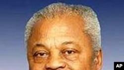 Donald Payne oo ka hadlay Xukuumadda Cusub