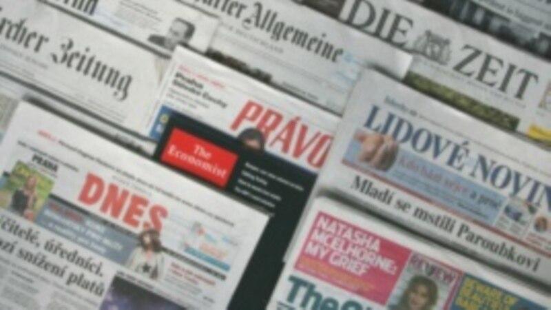 Меркель не змінить позиції щодо справи Тимошенко до вільнюського саміту? (європейська преса)