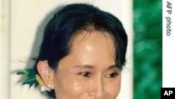 缅甸法庭推迟对昂山素季的判决