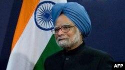 Thủ tướng Ấn Ðộ Manmohan Singh