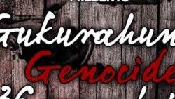 'Kangisoze Ngikhohlwe Okwenziwa Libutho leGukurahundi'