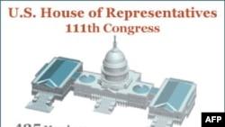 Республиканцы рассчитывают вновь взять Конгресс под свой контроль