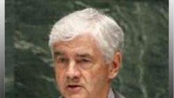 کانادا: برای اطلاع از وضعیت حسین درخشان بر ایران فشار می آوریم