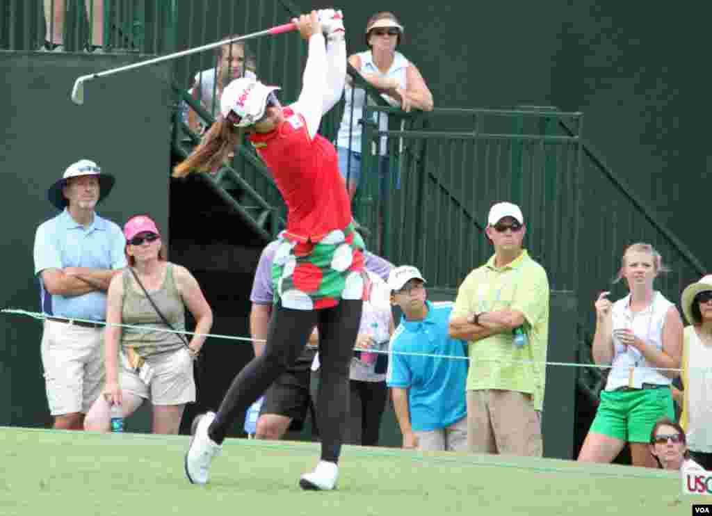 US Women Open 2014