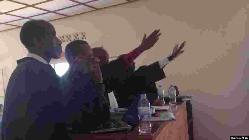 RWANDA MILITARY TRIAL 2