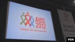 19届国际艾滋病大会7月22日开幕(视频截图)