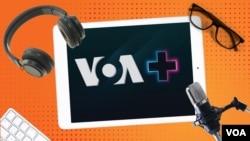 VOA Plus 25 Oktober 2021