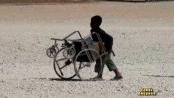 Сирійські біженці - вже 10% населення Йорданії