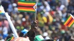 Bakhala Ngokubandlululwa Nguhulumende kaMnangagwa