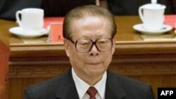 Cựu Chủ tịch Trung Quốc Giang Trạch Dân