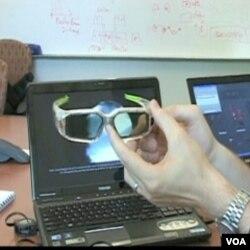 Video u 3D je sve prisutniji i na kućnim kompjuterima