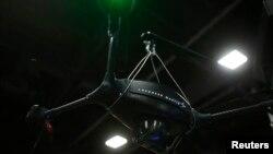 EE.UU. ha invertido millones de dólares en la compra y utilización de aviones no tripulados con diversos objetivos.