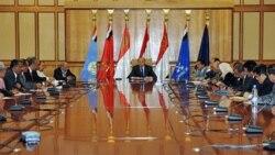 اپوزيسيون يمن از آمريکا و کشورهای غربی برای تشکيل شورای انتقالی درخواست کمک کرد