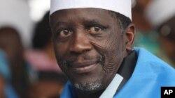 Tsohon Gwamnan Sokoto Alhaji Attahiru Dalhatu Bafarawa