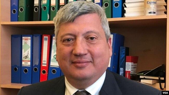 Tofiq Zülfiqarov