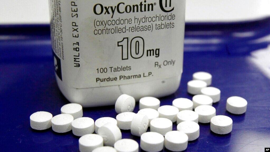 Teknologjia dhe lufta kundër varësisë nga opioidet