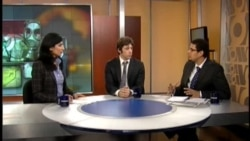 On the Line: The Syrian Crisis