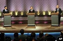 台湾副总统电视辩论会