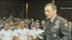 Vinculado otro alto mando militar estadounidense a escándalo