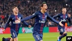Les Parisiens viennent d'ouvrir la marque! (14 fév. 2017)