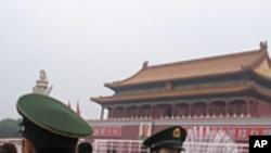 国庆前北京戒备森严 控制媒体比十年前更严
