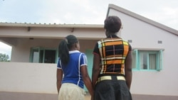 Tráfico humano em Moçambique: o drama de duas vítimas