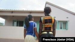 Jovens moçambicanos desiludidos com politica de emprego