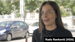 Oni su se trudili da to suzbiju i vikali su - ne snimaj, skloni telefon: Vesna Radojević