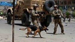 Obama Afg'onistonda qo'shin qoldirib to'g'ri qildimi? - Shohruh Hamro